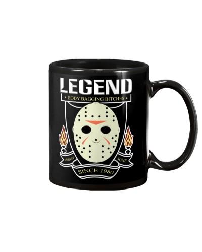 Legend 1980