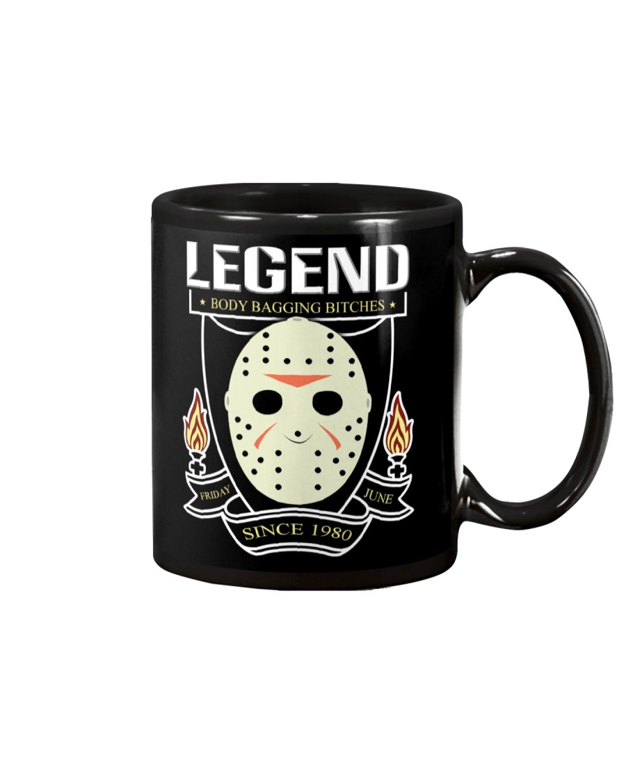 Legend 1980 Mug