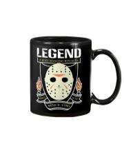 Legend 1980 Mug front