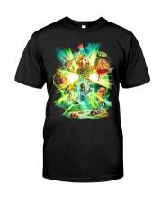 JS-friday Classic T-Shirt thumbnail