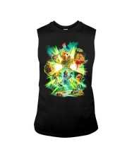 JS-friday Sleeveless Tee thumbnail
