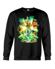 JS-friday Crewneck Sweatshirt thumbnail