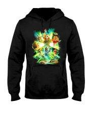 JS-friday Hooded Sweatshirt thumbnail