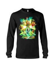 JS-friday Long Sleeve Tee thumbnail
