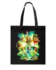 JS-friday Tote Bag thumbnail
