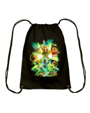 JS-friday Drawstring Bag thumbnail