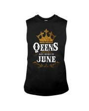 Qeen june Sleeveless Tee thumbnail