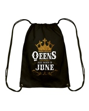 Qeen june Drawstring Bag thumbnail