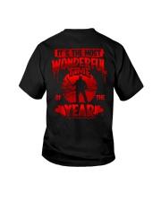 Jason It's the Most Wonderful Youth T-Shirt thumbnail