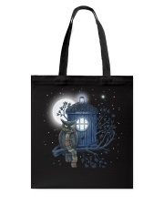 Owl Doctor Who Tote Bag thumbnail