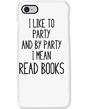 Read Books Phone Case thumbnail