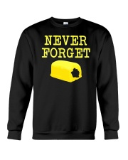 Never Forget Twinkie Crewneck Sweatshirt tile