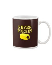 Never Forget Twinkie Mug tile