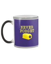 Never Forget Twinkie Color Changing Mug color-changing-left