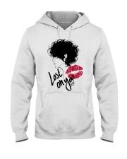 LP-LOY Shirt Hooded Sweatshirt thumbnail