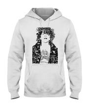 TYPING SHIRT Hooded Sweatshirt thumbnail