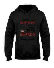 Beards Need 2304 Hooded Sweatshirt thumbnail