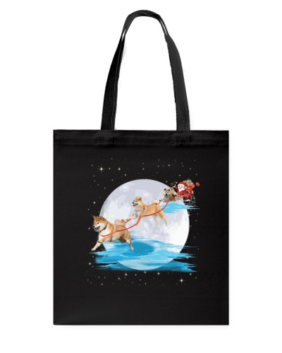GAEA - Shiba Inu Santa - 1011 - 68