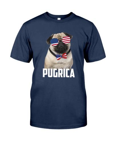 Pug Proud 0506