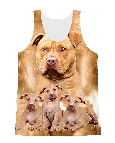 American Pit Bull Terrier Awesome 2104