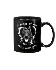 Doberman Pinscher My Piece Mug thumbnail