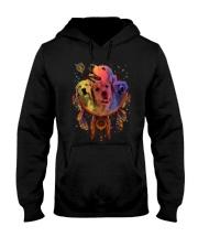 Golden Retriever Dreamcatcher Hooded Sweatshirt thumbnail