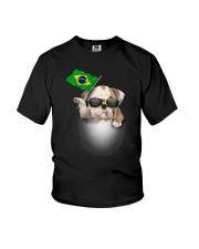 Bulldog BZ 3105 Youth T-Shirt thumbnail