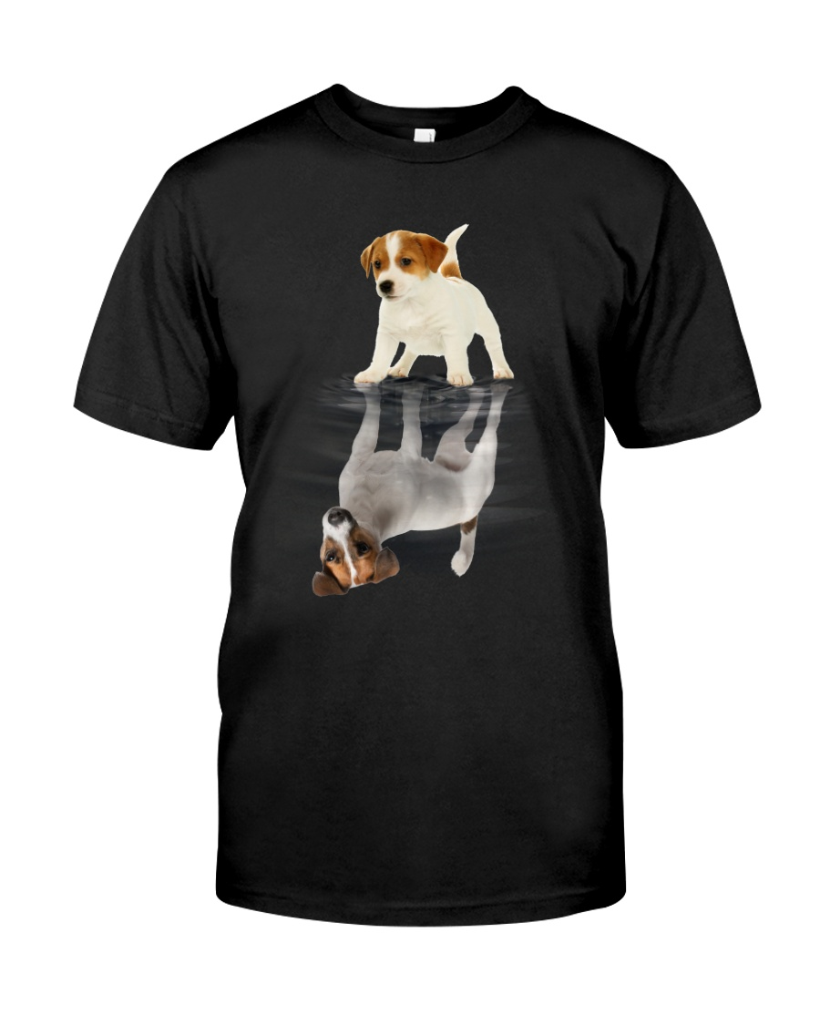 GAEA - Jack Russell Terrier Dream New - 0908 - 13 Classic T-Shirt