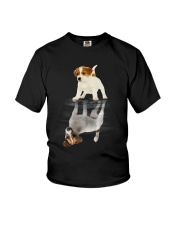 GAEA - Jack Russell Terrier Dream New - 0908 - 13 Youth T-Shirt thumbnail