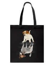 GAEA - Jack Russell Terrier Dream New - 0908 - 13 Tote Bag thumbnail