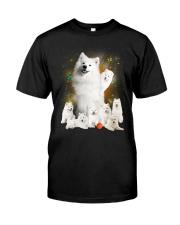 GAEA - Samoyed Smile 1204 Classic T-Shirt front