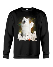 GAEA - Samoyed Smile 1204 Crewneck Sweatshirt thumbnail