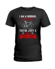 Lady Cyclist 2304 Ladies T-Shirt thumbnail