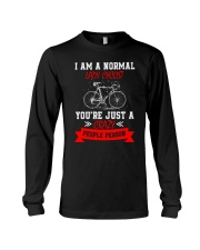 Lady Cyclist 2304 Long Sleeve Tee thumbnail