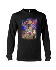 Boxer Independence 0706 Long Sleeve Tee thumbnail