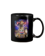 Boxer Independence 0706 Mug thumbnail