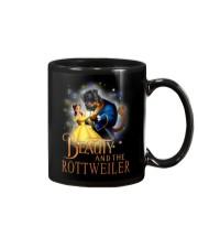 Rottweiler Beauty Mug thumbnail