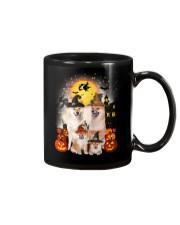 Shiba Inu Halloween - 2508 - A28 Mug thumbnail
