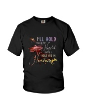 Hold You In My Heart 0806 Youth T-Shirt thumbnail