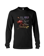Hold You In My Heart 0806 Long Sleeve Tee thumbnail