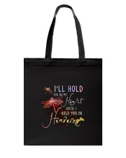 Hold You In My Heart 0806 Tote Bag thumbnail