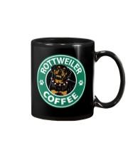 Rottweiler Coffee Mug thumbnail