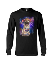 Pug Independence 0606 Long Sleeve Tee thumbnail