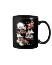 Shih Tzu Reindeers - 0711 - 53 Mug thumbnail