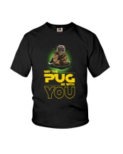 Pug With You 2504 Youth T-Shirt thumbnail