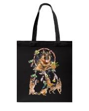GAEA - German Shepherd Beauty 3003 Tote Bag thumbnail