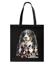 Bernese Mountain Dog Awesome Tote Bag thumbnail