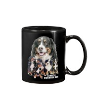 Bernese Mountain Dog Awesome Mug thumbnail