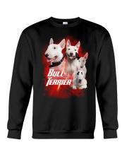 GAEA - Bull Terrier Great 1104 Crewneck Sweatshirt thumbnail