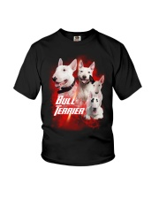 GAEA - Bull Terrier Great 1104 Youth T-Shirt thumbnail